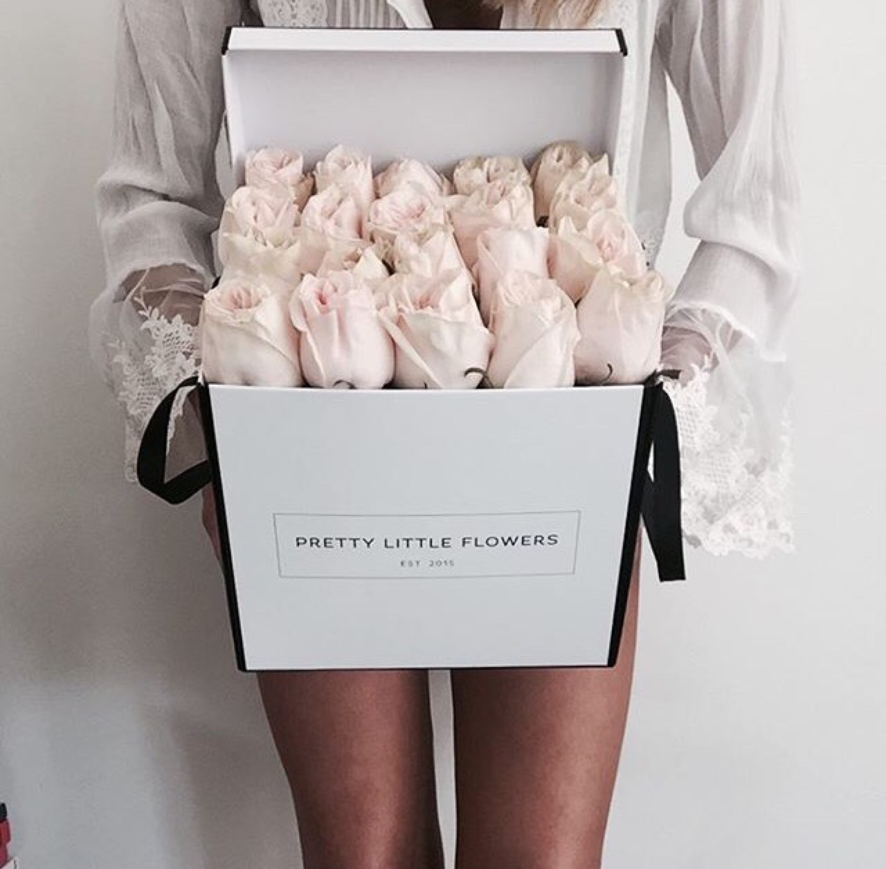 Pretty Little Flowers Discovered By Josephineq