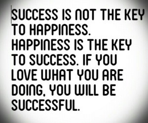 quotes, succes, and love image