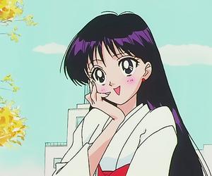 anime, girl, and sailor moon image