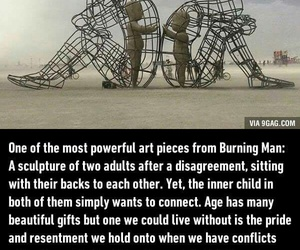 quote, child, and life image