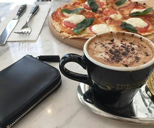 coffee and luxury image