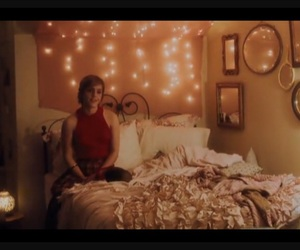 the perks of being a wallflower, room decoration, and sams room image