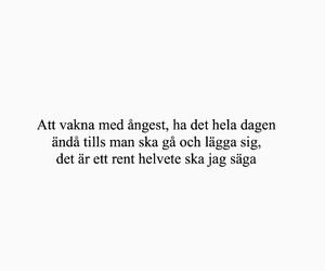 svenska, svenska citat, and sverige image