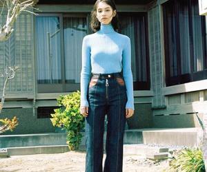 japanese, fashion, and girl image