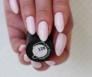 beauty nails, nail bar, and onglerie image
