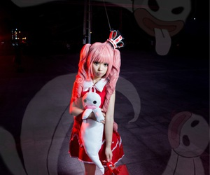 cosplay, one piece, and perona image
