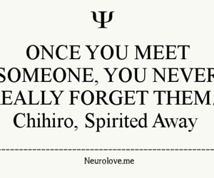 quotes and spirited away image