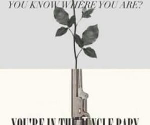 Guns N Roses, welcome to the jungle, and rock image