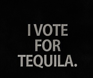 tequila, alcohol, and drunk image