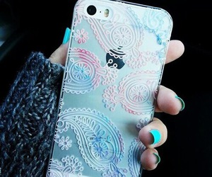 iphone, case, and color image