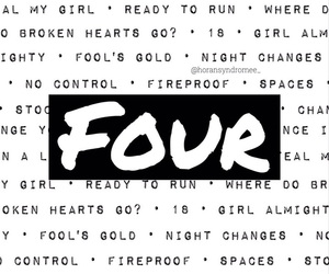 four, liam payne, and louis tomlinson image