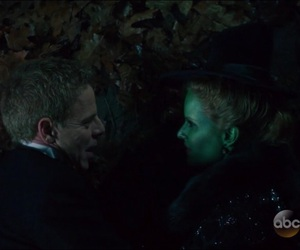 hades, wicked witch, and zelena image