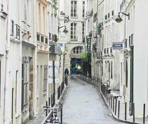 street, city, and paris image