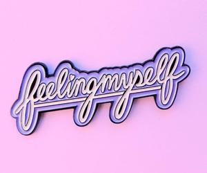 pink, beyoncé, and feeling myself image