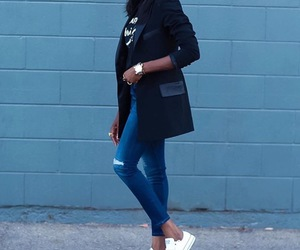 classy, fashion, and chic image