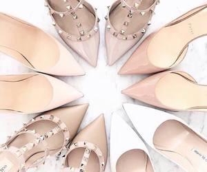 fashion, heels, and high heel image
