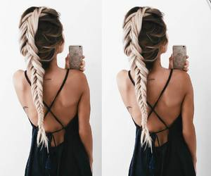 hair and emily rose hannon image