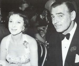 clark gable and vivien leight image