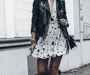 fashion, dress, and inspiration image