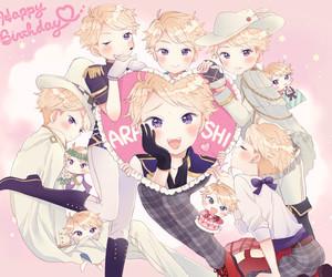 anime, game, and anime boy image