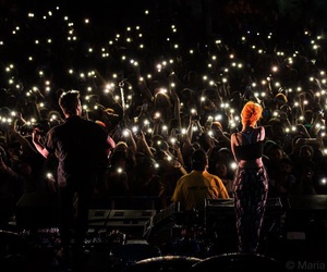lights and paramore image