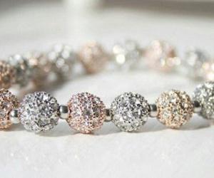 bracelet and jewelry image