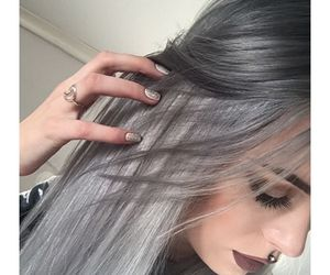white hair, evelina.forsell, and alternative image
