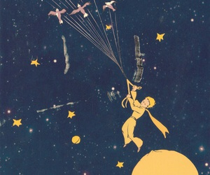 le petit prince and the little prince image