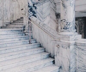 marble, white, and indie image