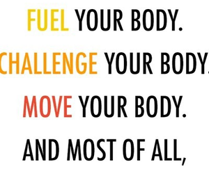 beautiful, fit, and fitness image