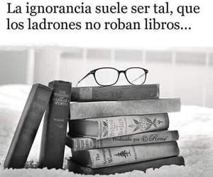 book, quote, and libro image