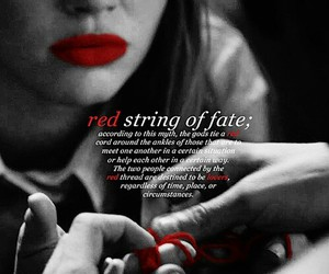 stydia, teen wolf, and fate image