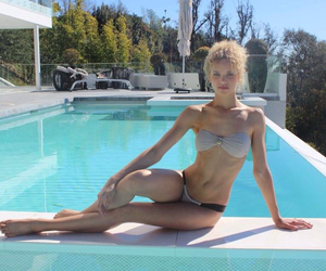 body, gntm, and feet image