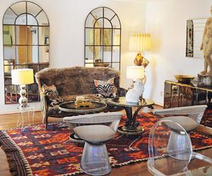 decoration, interior design, and room image