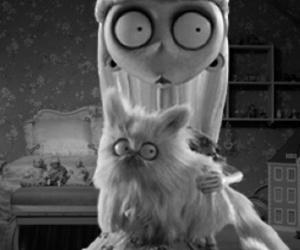 alternative, cat, and tim burton image
