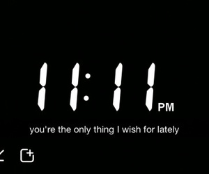 11:11, wish, and grunge image