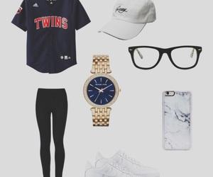 adidas, Michael Kors, and g-eazy image