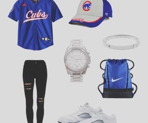 adidas, Michael Kors, and nike image