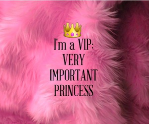 girly, princess, and quotes image