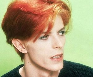 david bowie, bowie, and music image