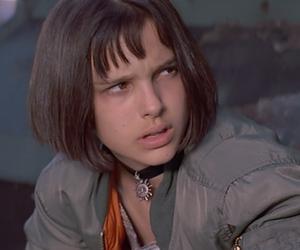90s, film, and natalie portman image