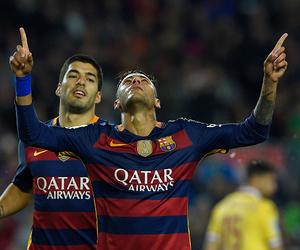 fc barcelona, fcb, and neymar jr image