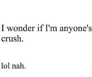 crush, lol, and quote image
