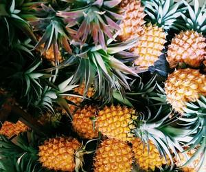 fruit, dark, and food image