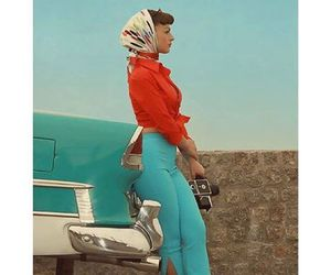 50s and fashion image