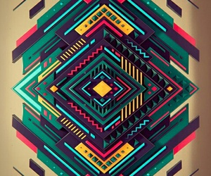 wallpaper and abstract image