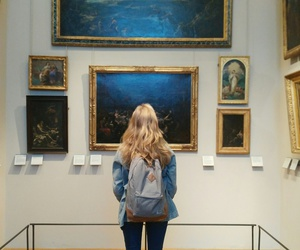 art, culture, and girl image