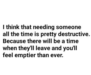 grunge, quote, and quotes image