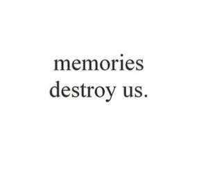 broken, depressed, and destroy image
