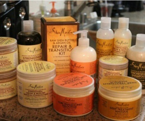 products, musthaves, and naturalhair image